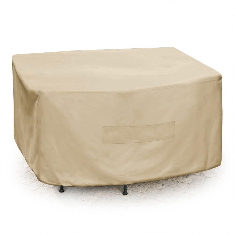 Backyard Basics Premium Square Patio Set Cover 75x75x30 Save