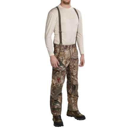 Badlands Enduro Soft Shell Hunting Pants (For Men) in Realtree Xtra - Closeouts