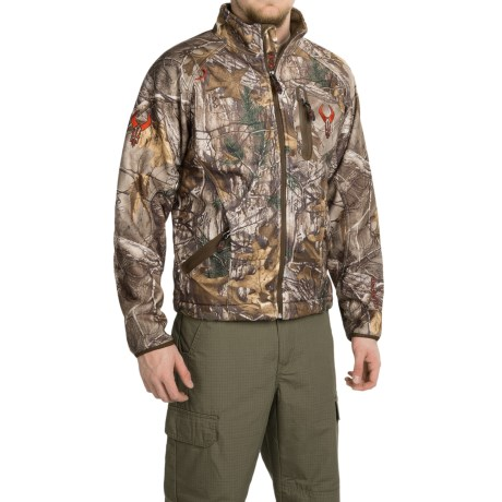 Badlands Impact Fleece Jacket (For Men)