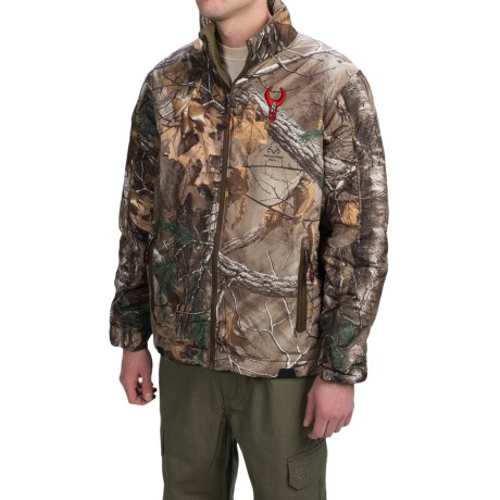 Badlands Inferno Jacket - Insulated (For Men) in Realtree Xtra