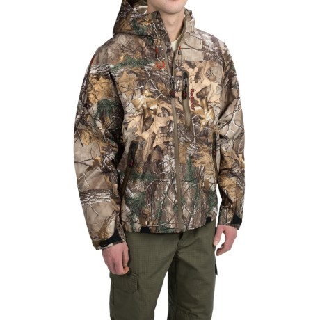 Badlands Intake Hunting Jacket Waterproof (For Men)