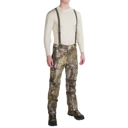 Badlands Intake Pants - Waterproof (For Men) in Realtree Xtra - Closeouts