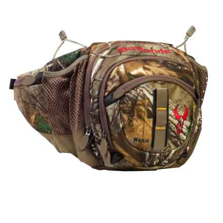 Badlands Nano Hunting Fanny Pack in Realtree Xtra Camo - Closeouts