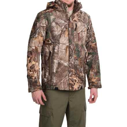 Badlands Shed Jacket - Waterproof, 3-in-1 (For Men) in Realtree Xtra - Closeouts