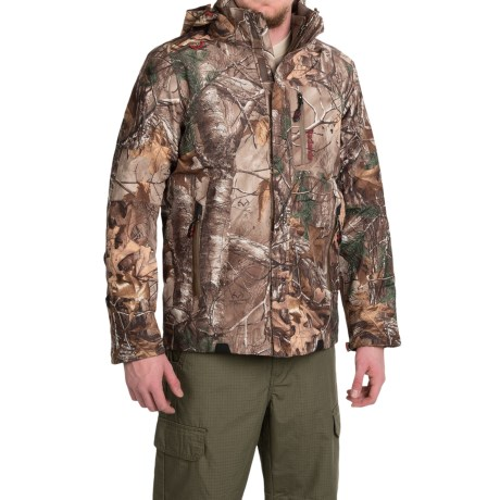 Badlands Shed Jacket Waterproof, 3 in 1 (For Men)