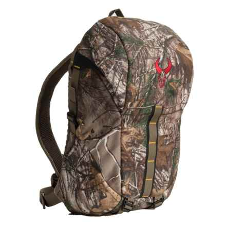 Badlands Silent Reaper Hunting Backpack in Realtree Xtra - Closeouts