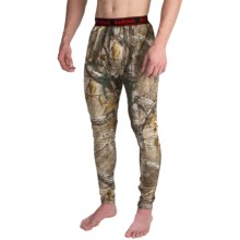 Badlands Specter Base Layer Bottoms - Midweight (For Men) in Realtree Xtra - Closeouts