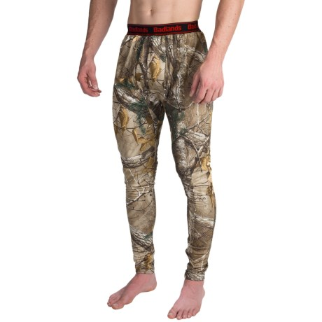 Badlands Specter Base Layer Bottoms Midweight (For Men)