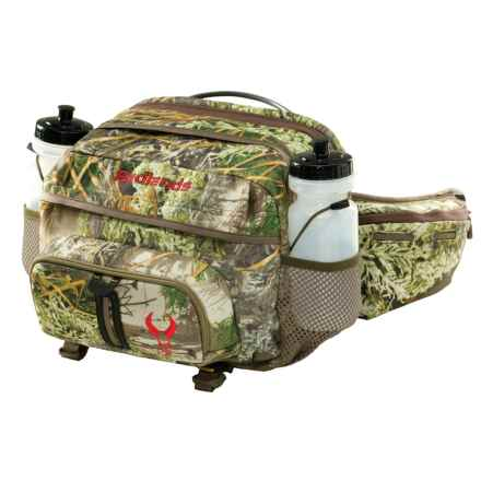 Badlands Whitetail Tree Hugger Fanny Pack in Realtree Max-1 - Closeouts