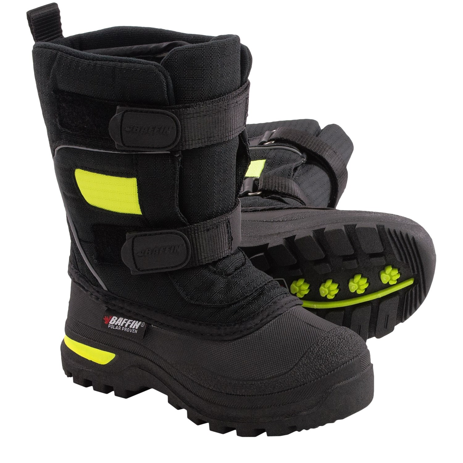 Baffin Youth Snow Boots | Planetary Skin Institute