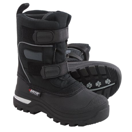 Baffin Bandit Snow Boots Waterproof (For Little Kids)