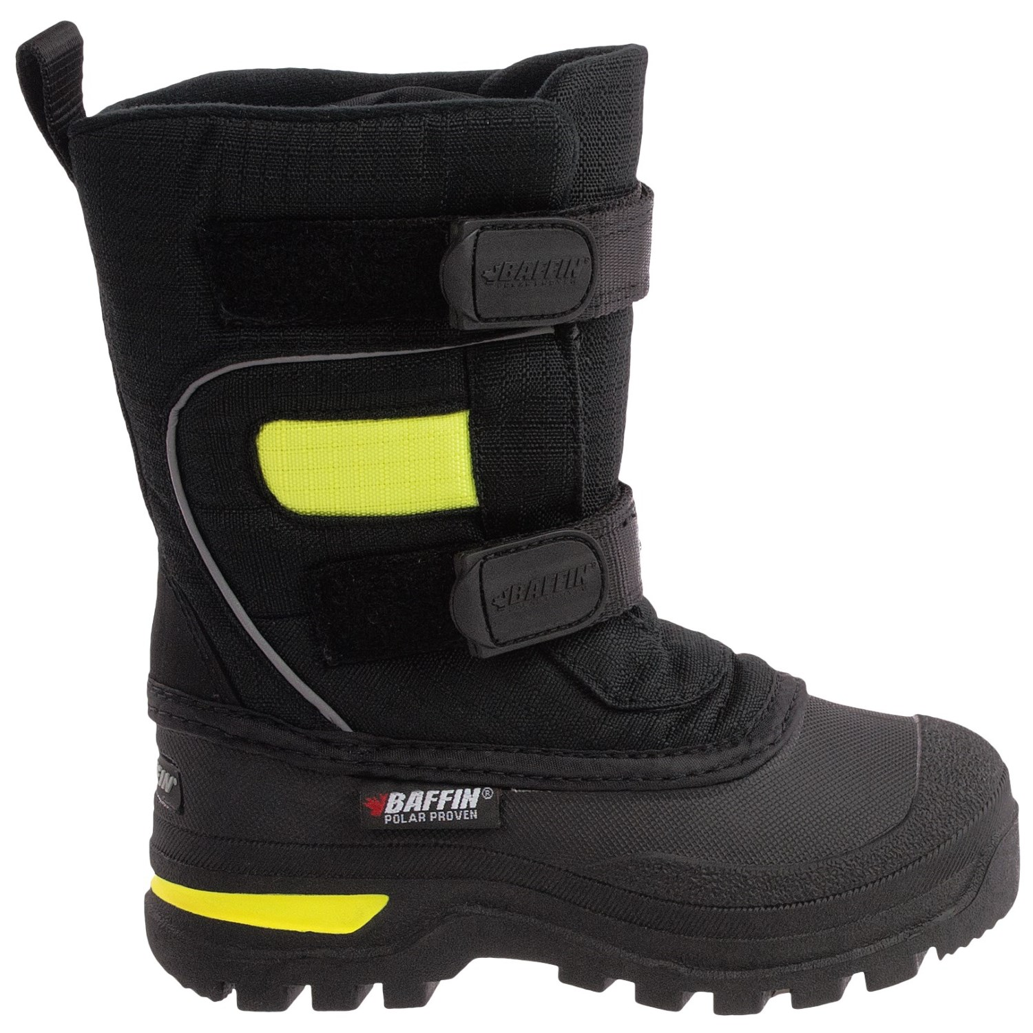 baffin bandit snow boots for little kids 9309a save 80