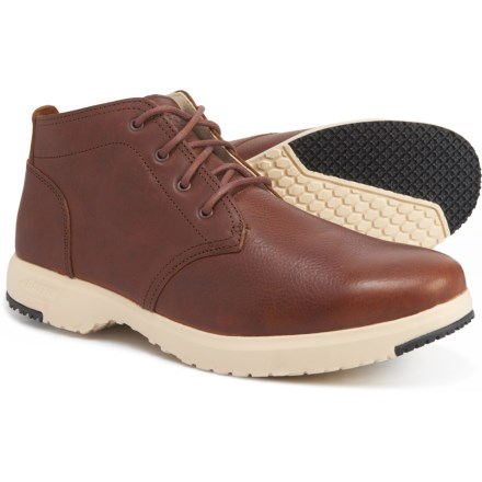 Men's Casual Boots: Average savings of