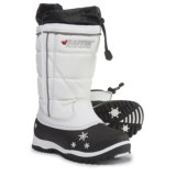 Baffin Cheree Pac Boots - Waterproof, Insulated (For Girls)