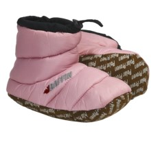 Baffin Cush Bootie Slippers - Insulated (For Youth) in Pink - Closeouts