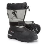 Baffin Hockey Pac Boots - Waterproof, Insulated (For Boys)