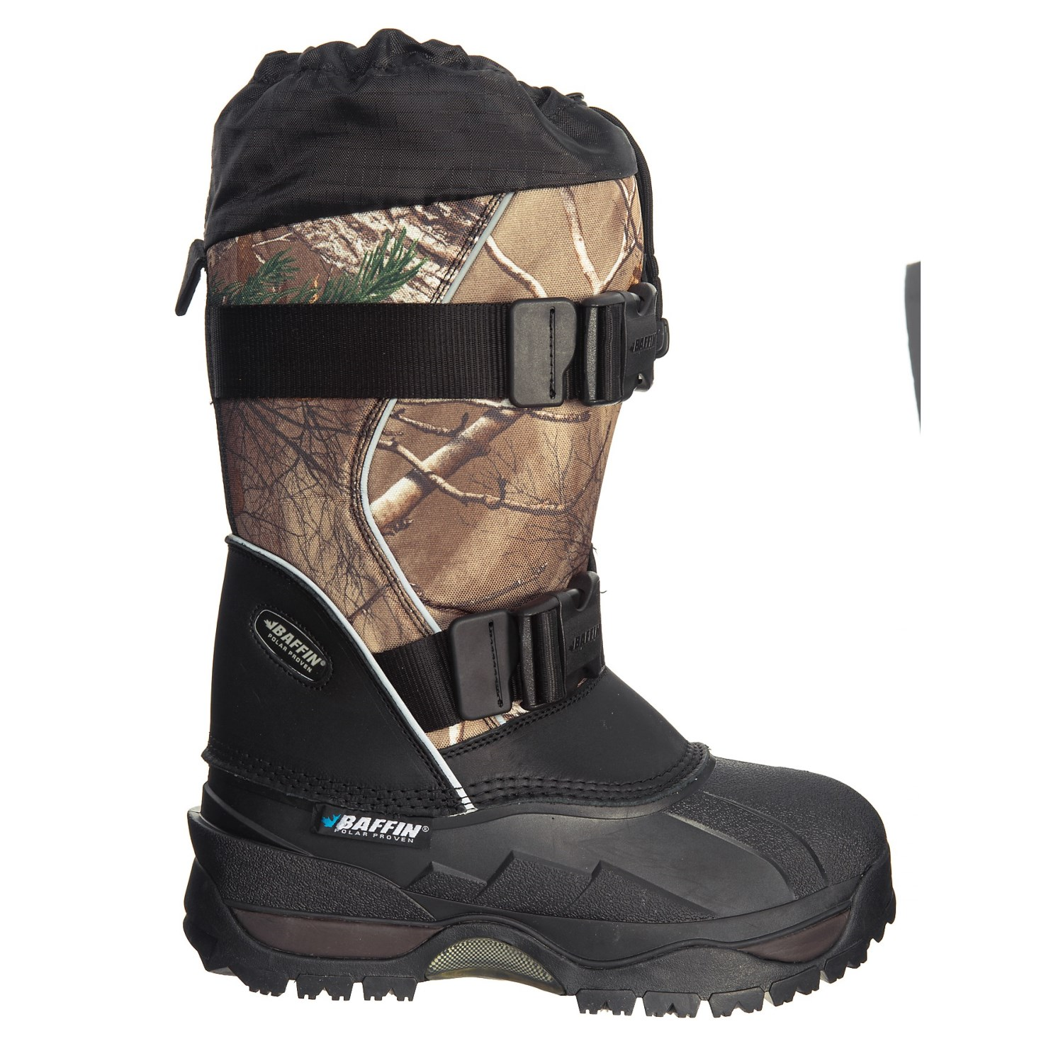 7c4df6fa438 Baffin Impact Winter Boots - Waterproof, Insulated (For Men)