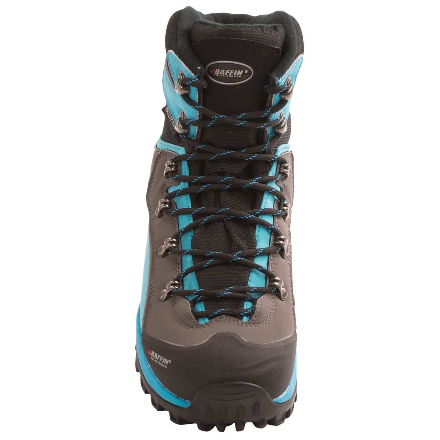Baffin Scream Winter Boots (For Women) 9049D - Save 53%