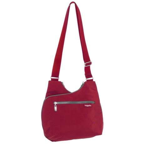 dc722eb89 baggallini Cohort Crossbody Bag (For Women) - Save 42%