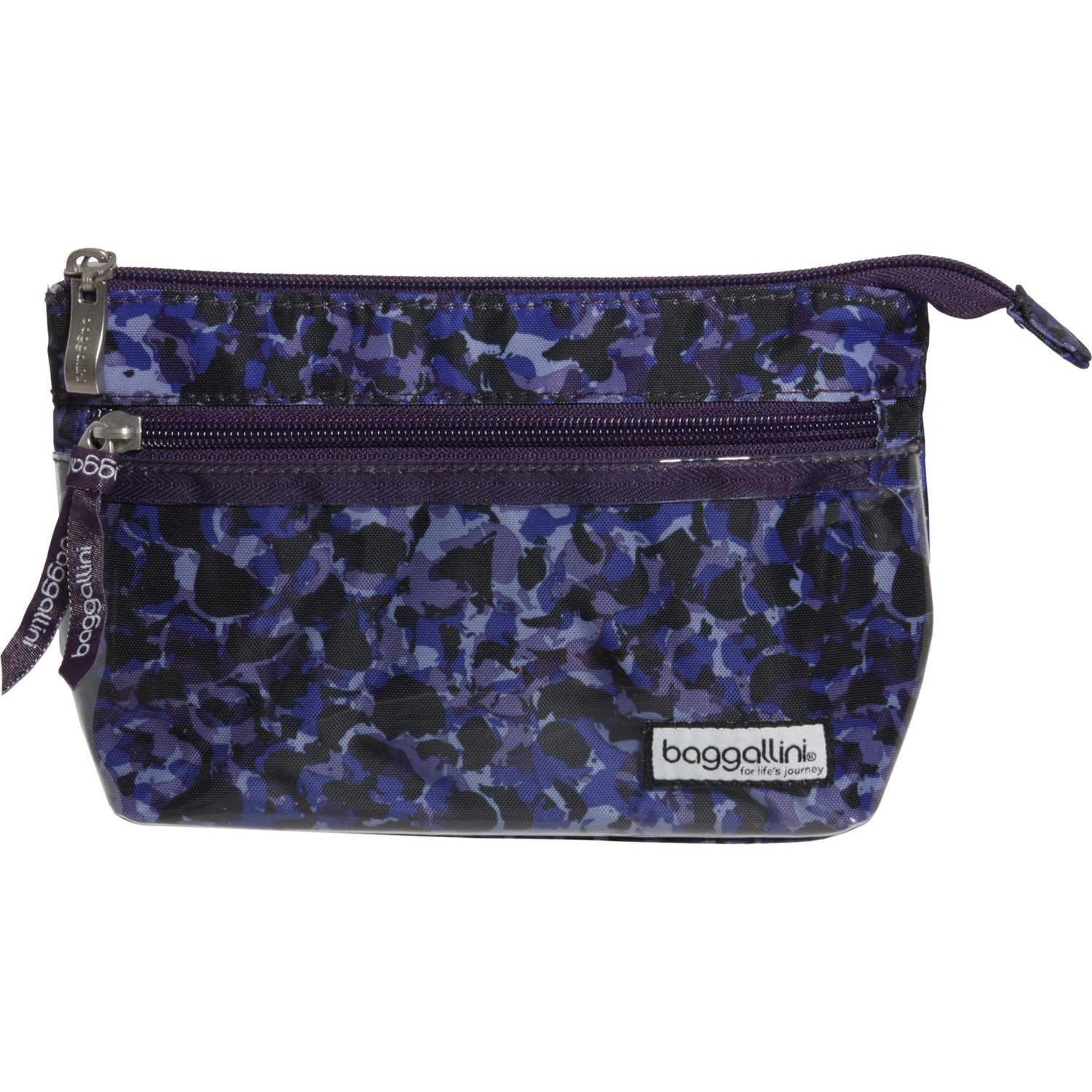 Baggallini Cosmetic Pouch For Women