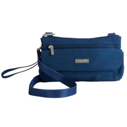 baggallini Crossbody Mini Bag (For Women) in Pacific - Closeouts
