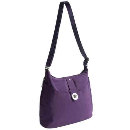 baggallini Helsinki Bag (For Women) in Grape - Closeouts