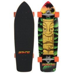 "Bahne Big Kahuna Longboard -10x35"" in See Photo"