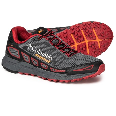 Image of Bajada III Trail Running Shoes (For Men)