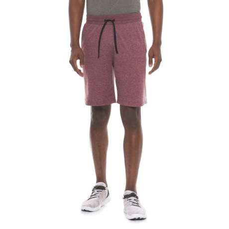 Balance Collection Boardwalk Shorts (For Men) in Winetasting