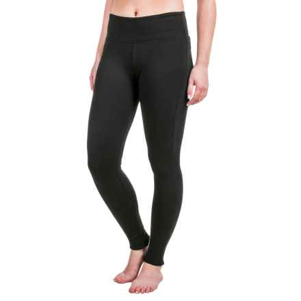 Balance Collection Butt-Booster Leggings (For Women) in Black - Closeouts