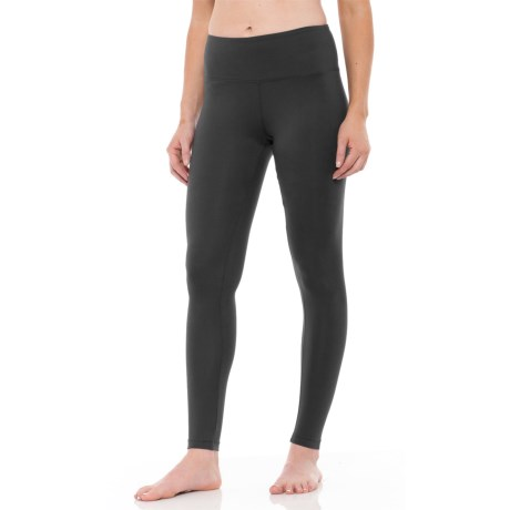 Balance Collection High-Waist Basic Leggings (For Women)