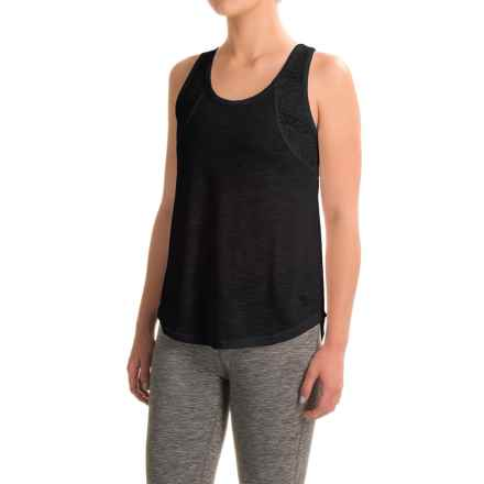 Balance Collection Kadee Singlet Tank Top (For Women) in Black - Closeouts