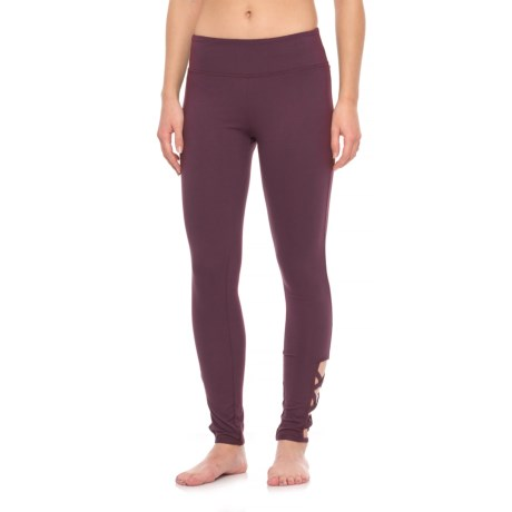 Balance Collection Lexi Leggings (For Women) in Wild Plum