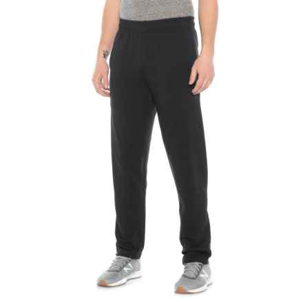59ca207f7241 Balance Collection NYC Tapered Joggers (For Men) in Black - Closeouts