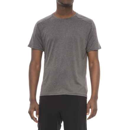 Balance Collection Perfect Shirt - Short Sleeve (For Men) in 626 Heather Grey - Closeouts