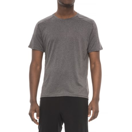 Balance Collection Perfect Shirt - Short Sleeve (For Men) in 626 Heather Grey