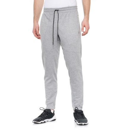 6ebc2c7b12 Balance Collection Power Double-Knit Yoga Joggers (For Men) in Candid  Heather -