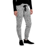 Balance Collection Southwest Joggers (For Women)