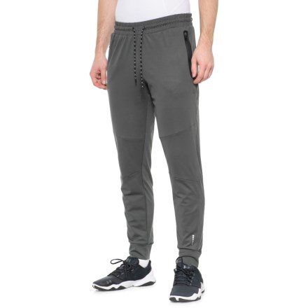 9e91fca026 Balance Collection Street Brushed Yoga Joggers (For Men) in Asphalt -  Closeouts