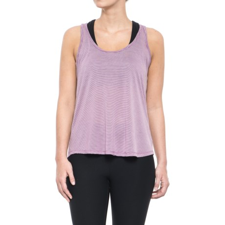 Balance Collection Vicky Singlet - Sleeveless (For Women) in Concord Grape