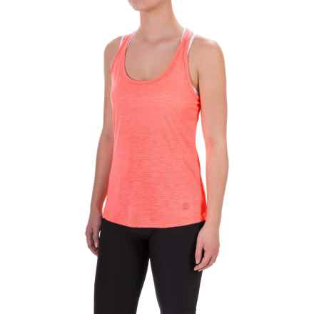 Balance Collection Virgo Singlet Shirt - Sleeveless (For Women) in Heather Canyon Cora - Closeouts