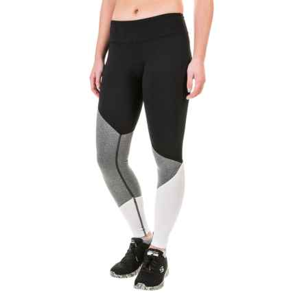 Balance Vitality Leggings (For Women) in Black/White - Closeouts
