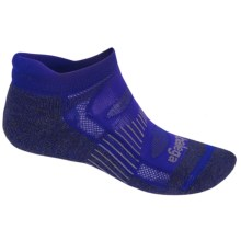 Balega Blister Resist Running Socks - Below the Ankle (For Women) in Blue - Closeouts
