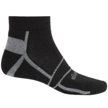 Balega Enduro 2 V-Tech Running Socks - Ankle (For Men and Women) in Black - Closeouts