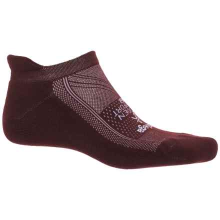 Balega Hidden Comfort Running Socks - Below the Ankle (For Women) in Mochiato - Closeouts