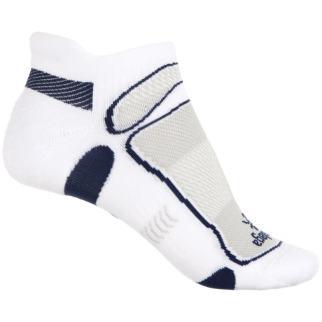 Balega No-Show Running Socks - Below the Ankle (For Men and Women)