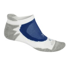 Balega Soft Tread No-Show Running Socks - Below the Ankle (For Men and Women) in Royal - Closeouts