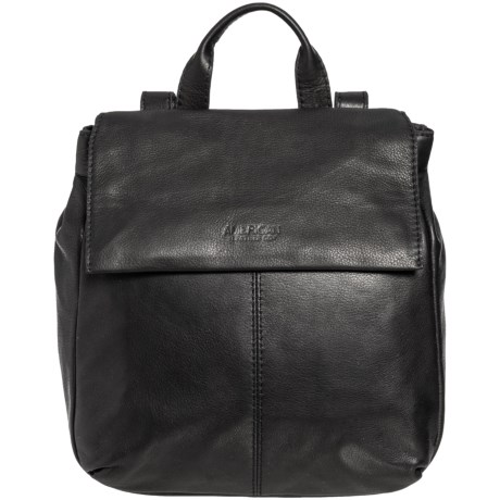 Bali Backpack - Leather