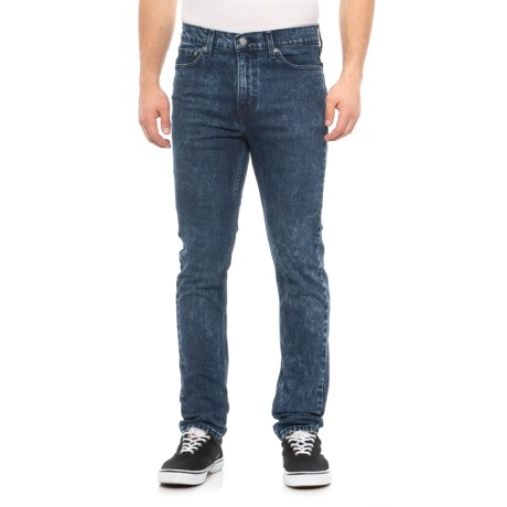 Image of Ball Point 510 Skinny Jeans (For Men)