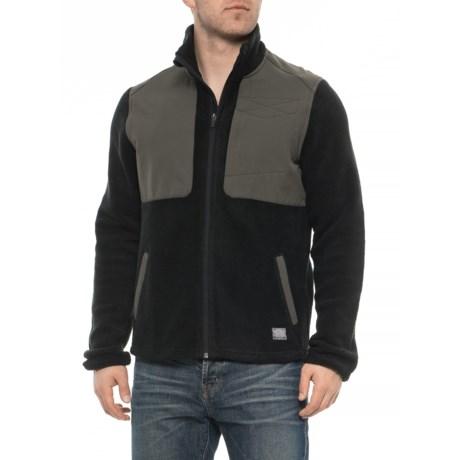 Image of Ballard Fleece Jacket (For Men)